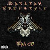 Ratatah freestyle de Falco