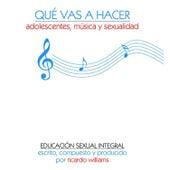 Qué Vas a Hacer by Ricardo Williams