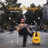 Arriba Quemando el Sol de Pancho Domínguez