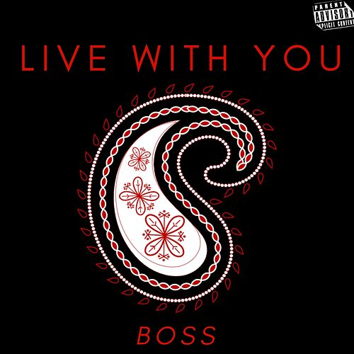 Live With You (Live) by The Boss