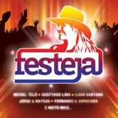 Festeja de Various Artists