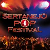 Sertanejo Pop Festival (ao Vivo) de Various Artists