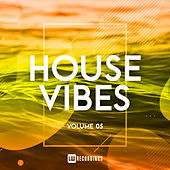 House Vibes, Vol. 05 - EP de Various Artists