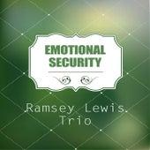 Emotional Security von Ramsey Lewis