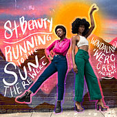 Running to the Sun: The ReWERC - EP by St. Beauty