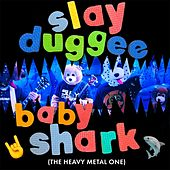 Baby Shark de Slay Duggee