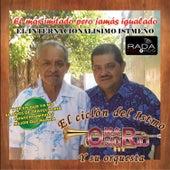 El Más Imitado Pero Jamás Igualado: 40 Años de Trayectoria de Omar Osorio Y Su Orquesta