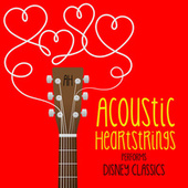 AH Performs Disney Classics de Acoustic Heartstrings