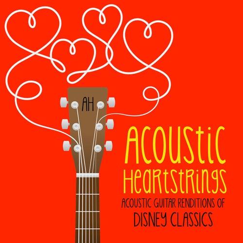 AH Performs Disney Classics de Acoustic Heartstrings
