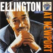 At Newport de Duke Ellington