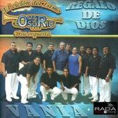 Regalo De Dios de Omar Osorio Y Su Orquesta