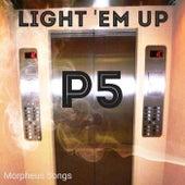 P5 de Light 'Em Up