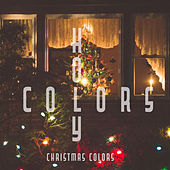 Christmas Colors by Holy Colors