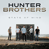 State of Mind by The Hunter Brothers
