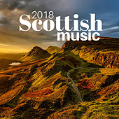 Scottish Music 2018 - Celtic Songs for Sleeping by Celtic Dreams