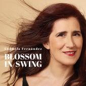 Blossom in Swing de Ludmila Fernández