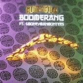 Boomerang von Gunsxgold