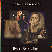 The Holiday Sessions by Various Artists