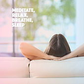 Meditate, Relax, Breathe, Sleep by Various Artists