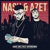 Crack, Koks, Piece Unternehmen von Nash