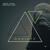 Radiate - Radiation Planet by Various Artists