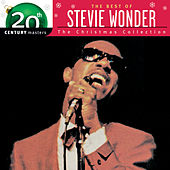 20th Century Masters - The Best of Stevie Wonder: The Christmas Collection by Stevie Wonder