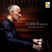 J.S.Bach: Suites by Abdel Rahman El Bacha