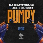Pumpy (Remix) von Thebeatfreakz