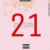 21 von Desire