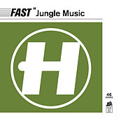 Fast Jungle Music (Exclusive Commentary Version) von Various Artists