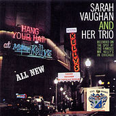 Sarah Vaughan at Mr. Kelly's by Sarah Vaughan