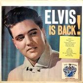 Elvis Is Back! fra Elvis Presley