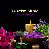 Relaxing Music for Spa & Massage de Zen Meditation and Natural White Noise and New Age Deep Massage