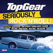TopGear - Seriously Rock n Roll by Various Artists