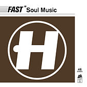 Fast Soul Music von Various Artists