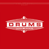 I-Robots - Turin Dancefloor Express Present: Drums Edizioni Musicali by Various Artists