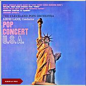 POP Concert U.S.A. (Album of 1962) by Richard Rodgers and Oscar Hammerstein