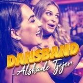Dansband - Älskade tjejer by Various Artists