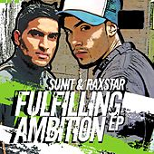 Fulfilling Ambition by Raxstar