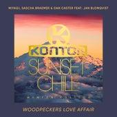 Woodpeckers Love Affair von Sascha Braemer & Dan Caster Miyagi