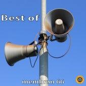 Best Of von Membran 66