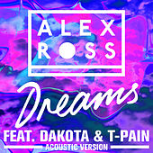 Dreams (Acoustic Mix) von Alex Ross