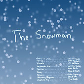 The Snowman by Will Van Dyke