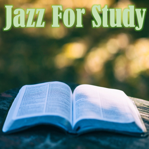 Jazz For Study by Various Artists