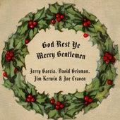 God Rest Ye Merry Gentlemen by Jerry Garcia