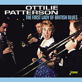 The First Lady of British Blues by Ottilie Patterson