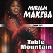 Table Mountain (Johannesburg) de Miriam Makeba