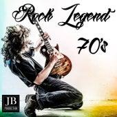 Rock Legend 70 von Various Artists