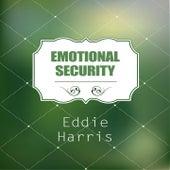 Emotional Security de Eddie Harris