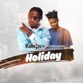 Holiday de Kelvyn Boy